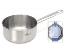 Steelpan Cool Cooking 16 cm