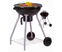 Luxe barbecue-grill