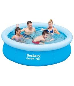 Bestway Bestway Fast set zwembad 198x51 cm