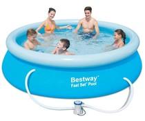 Bestway Zwembad Fast Set (305x76)