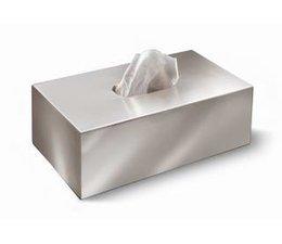 "RVS Kleenex Tissue-Box ""Scarlett"""