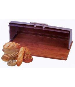 Renberg Roestvrijstalen Broodbox