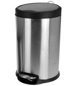 Pedaalemmer 12 liter soft close