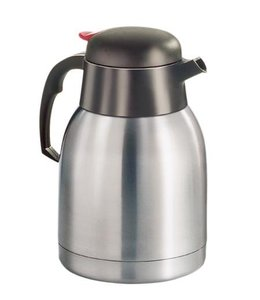 RVS Koffiekan 1,5 Liter