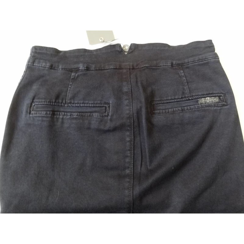 7 FOR ALL MANKIND ROK BLAUW