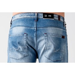7 FOR ALL MANKIND CHAD AMMOONLIGHT BLUE