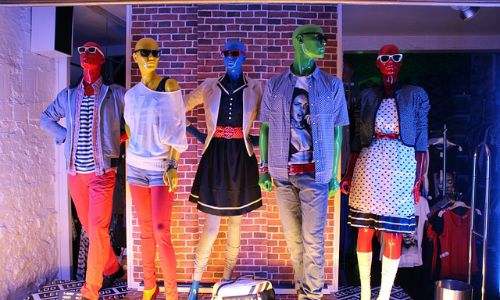 kleur kleding kiezen