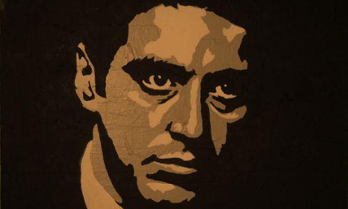 Al Pacino: Scarface