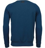 Local Fanatic Exclusief Basic - Sweater - Petrol Navy