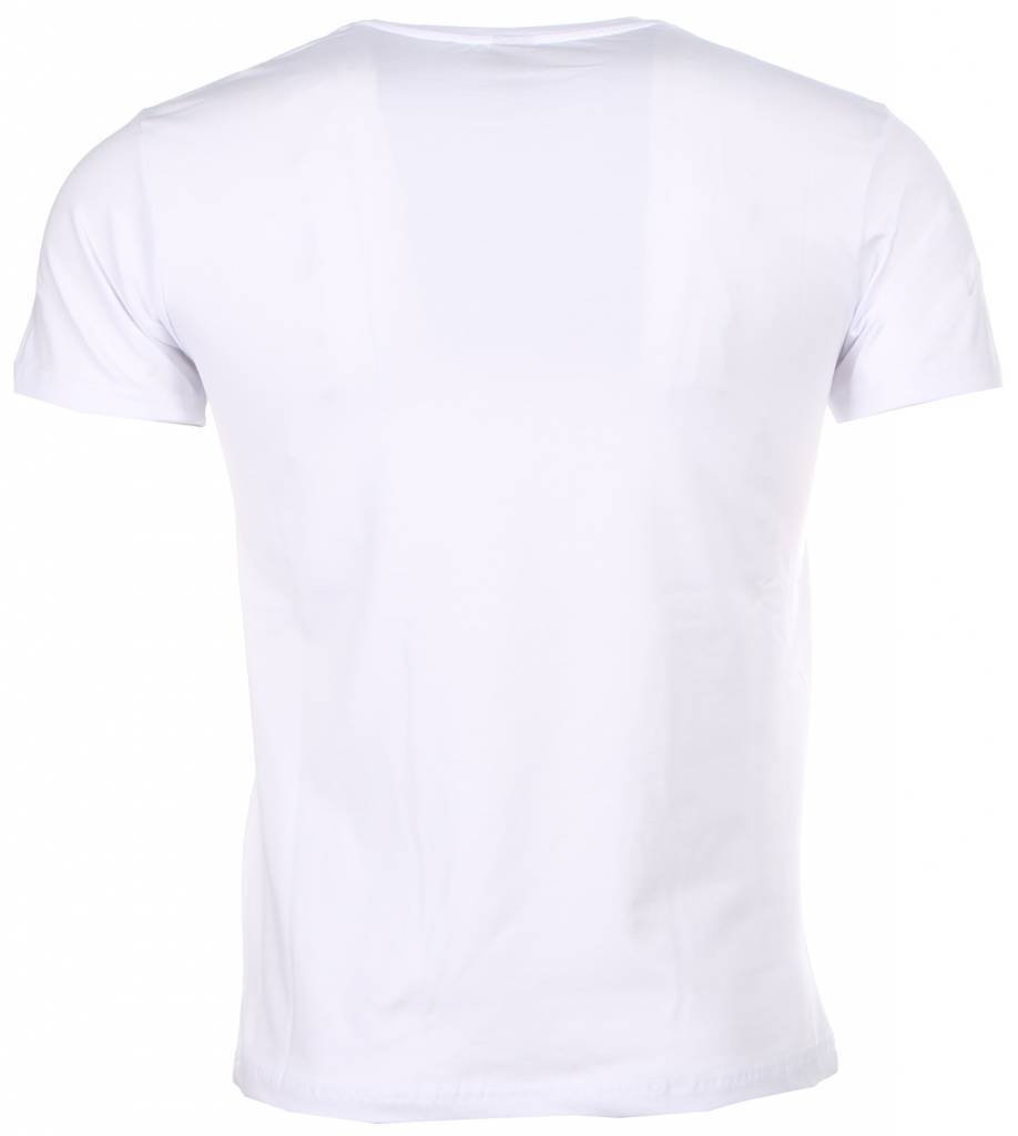 T shirt scarface headphone print zwart style italy for Local t shirt print shops