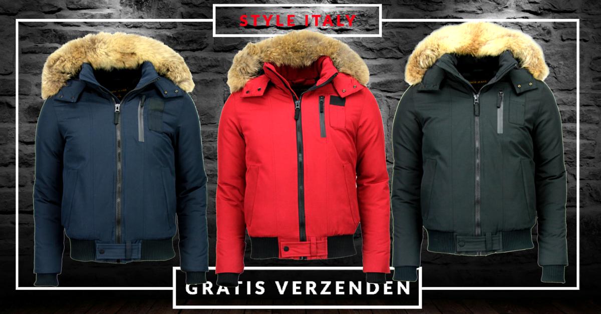 Winterjas Kopen Heren.De Beste Tips Voor Het Kopen Van Een Winterjas Styleitaly Nl