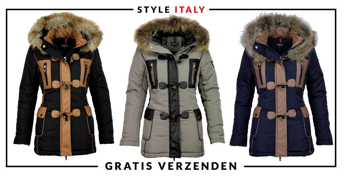 Warme Winterjas Dames Dons.De Beste Tips Voor Het Kopen Van Een Winterjas Styleitaly Nl