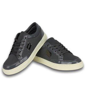 Roberto Garino Sneakers - Grijs
