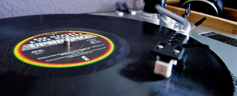 De top 10 populairste Bob Marley nummers ooit