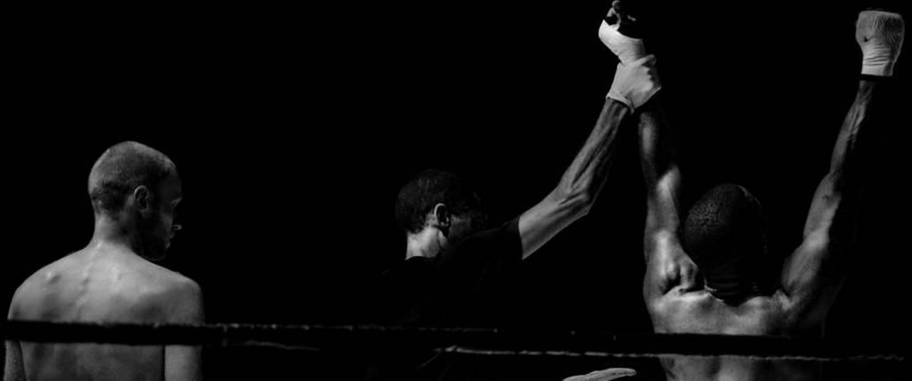 Floyd Mayweather beste bokser allertijden?