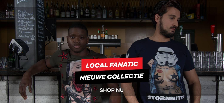 local fanatic