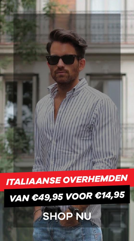 Actie 4: Overhemd
