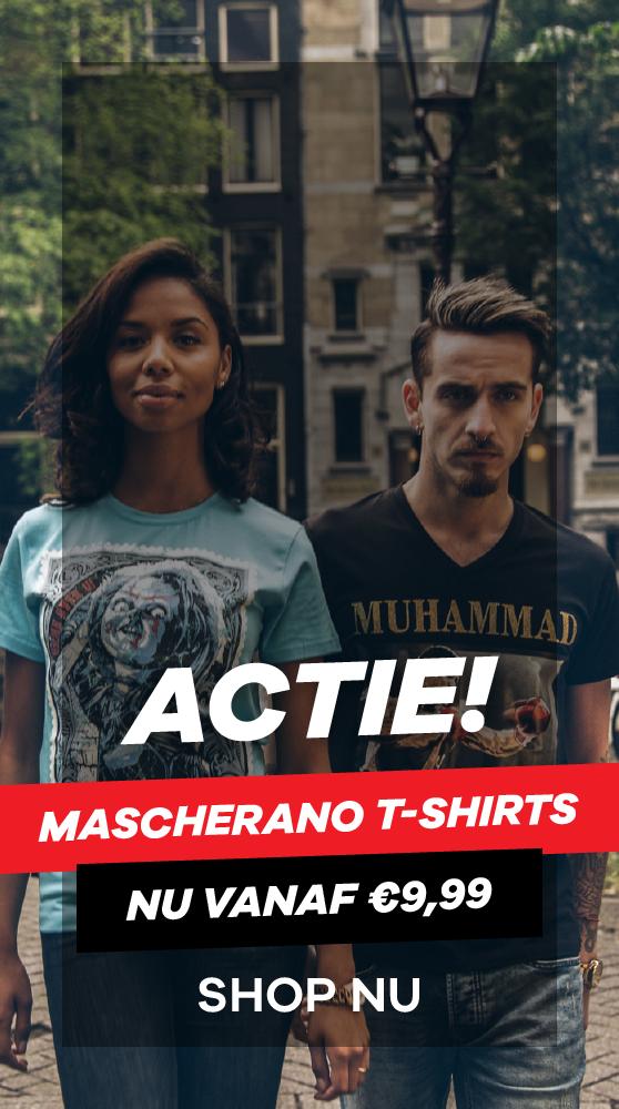 Actie 7: Mascherano
