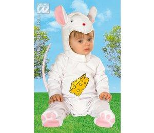 Babyfeestkleding Baby-muis