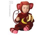 Babyfeestkleding Baby-aapje