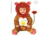 Babyfeestkleding Baby-leeuwtje