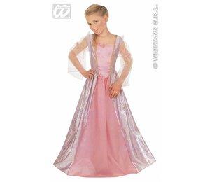 Baby feestkleding kinderen: Glamour silvia
