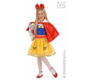 Babyfeestkleding kinderen: Sprookjesprinses