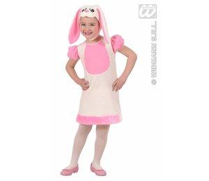 Babyfeestkleding kinderen: Bunny