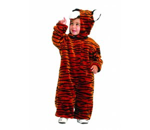 Babykleding: Baby-tijgertje