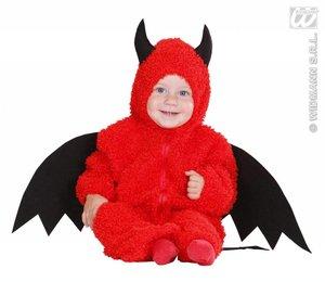 Babypakje kinderen: Duivel