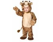 Kinderkostuum: giraffe