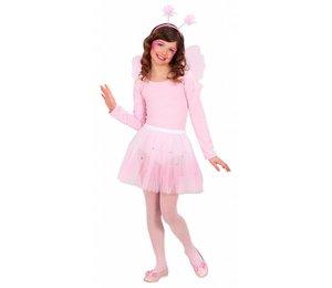 Kinderkleding: Zonnebloemset kind