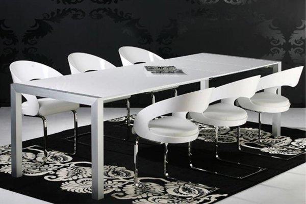 Design Eettafel Almelo - Design meubels