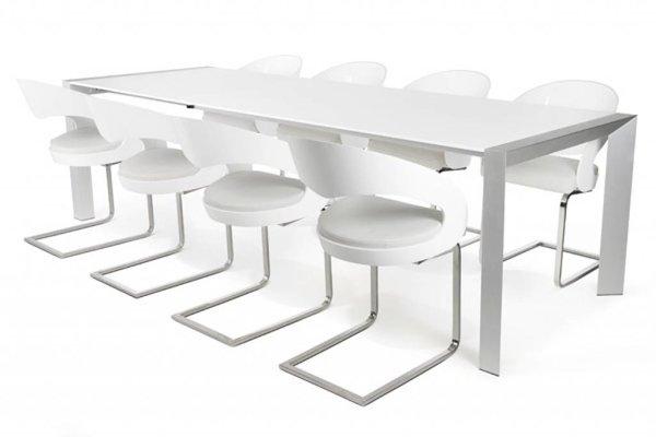 Design eettafel utrecht design meubels - Eettafel moderne ...