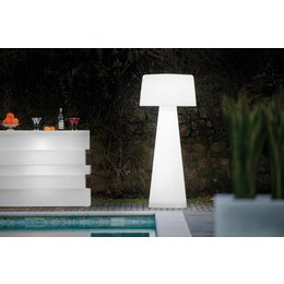 Design Vloerlamp Time Out