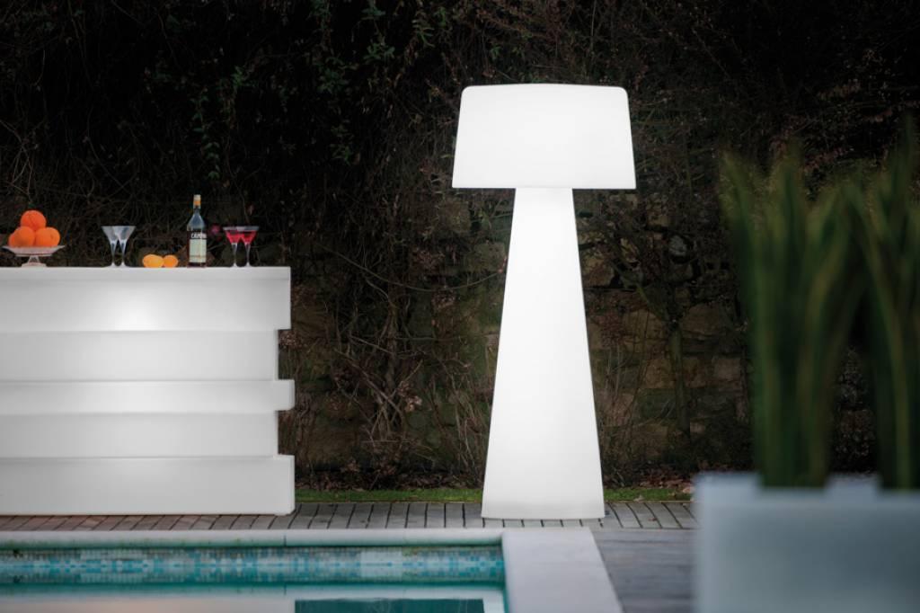 Design vloerlamp time out design meubels - Buiten image outs ...