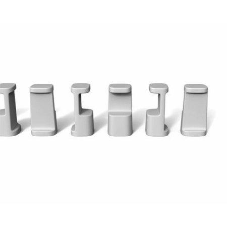 Design Barkruk Serif