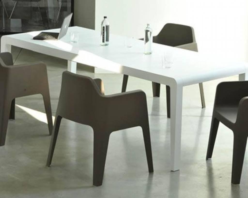 design tafel exteso design meubels
