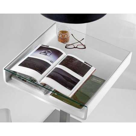 Design Bijzettafel B280