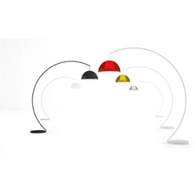 Design Vloerlamp L002T