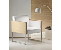 Design Fauteuil Box Lounge