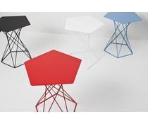 Design Bijzettafel Basket
