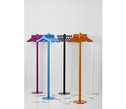 Design Kapstok Pole