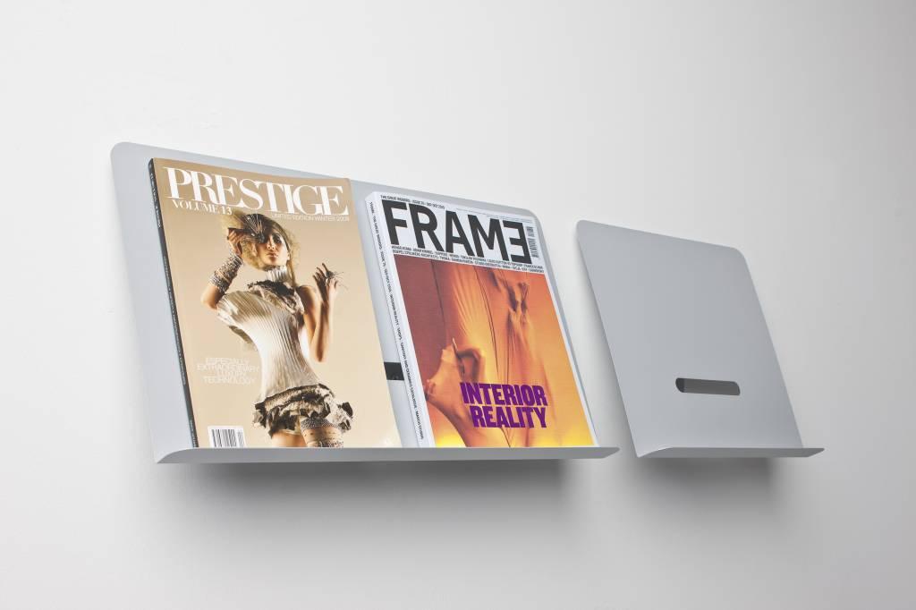 Design Folderhouder Round20 Wall