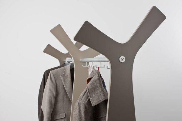 Design Garderobe Forest - Design meubels