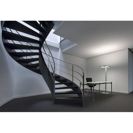 Design Vloerlamp Work Light