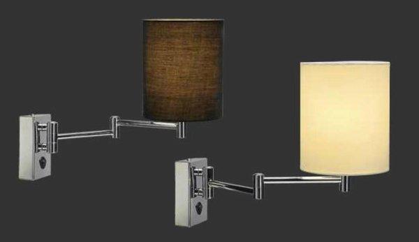Design wandlamp soprana 1 design meubels for Design wandlamp