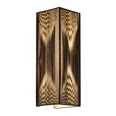 Design Wandlamp Lasson 2