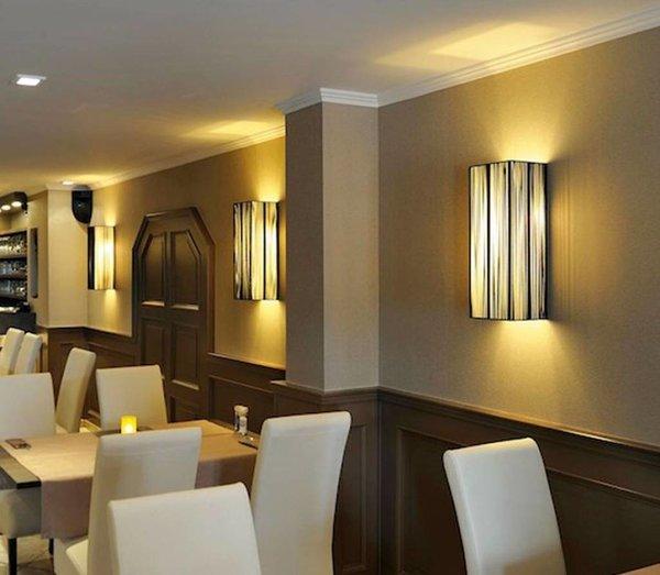 Design wandlamp lasson 2 design meubels for Design wandlamp