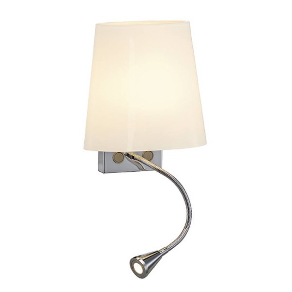 Design wandlamp coupa flexled design meubels for Design wandlamp